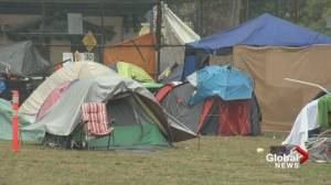 City to address Oppenheimer Park homeless camp