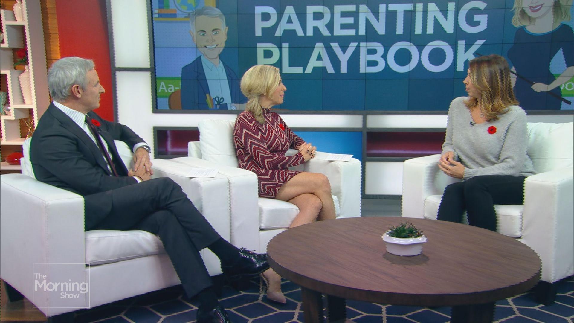 Parenting Playbook: Hygiene for tweens and teens