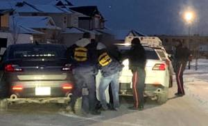 Winnipeg police, OPP make coordinated raids in Project Highland investigation