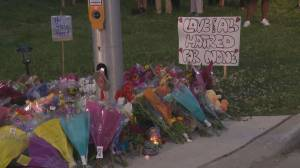 B.C.'s Muslim community mourns the targeted attack in London, Ontario (01:48)
