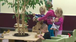 Alberta says a one-size-fits-all national child care plan doesn't work (01:55)