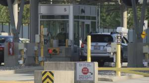U.S. to reopen  land border to fully vaccinated Canadians (03:22)