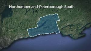Candidates talk issues facing Northumberland-Peterborough South riding