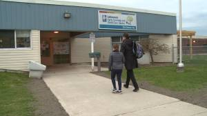 Durham emergency child care centres offer relief during pandemic