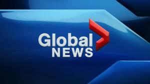 Global News at 6 Regina: Oct. 15