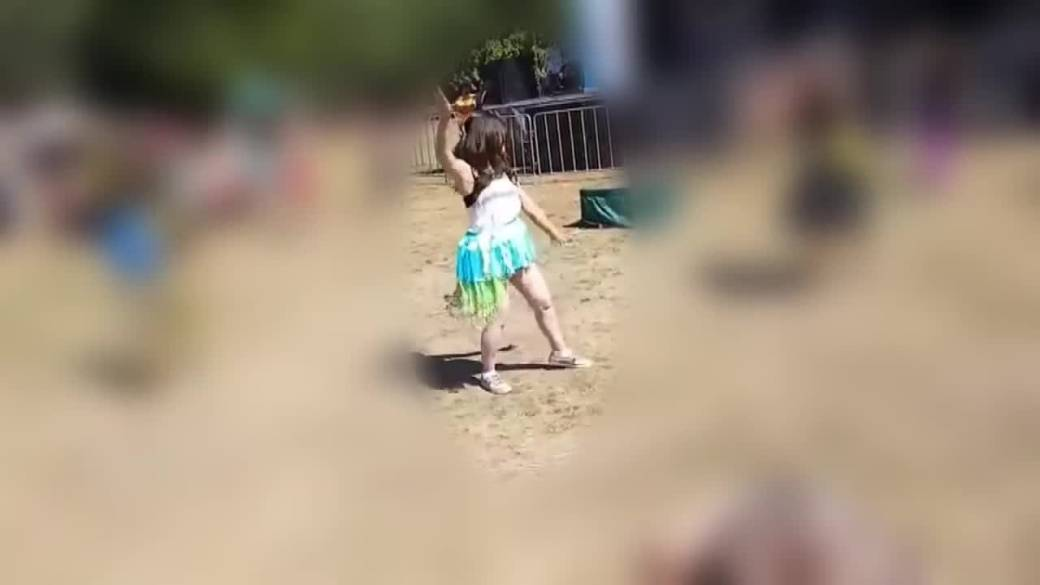 Click to play video: 'Burnaby murder victim loved to dance'