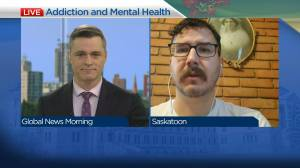 Prairie Harm Reduction on provincial election and addictions