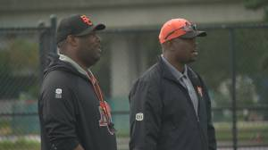 BC Lions get set to host Hamilton