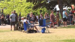 Loophole found for outdoor religious services in Kelowna (02:01)