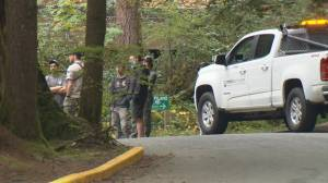 One person dead after being swept up in Capilano River (02:38)