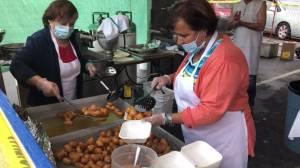 East Van Greek festival brings Greek food to go
