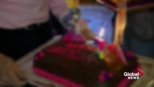 Public trust concerns after lack of details on COVID-19 birthday party 'superspreader' outbreak in Alberta | Watch News Videos Online