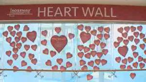 630 CHED Heart Pledge Day in support of Mazankowski Alberta Heart Institute