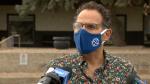 Regina Public Schools escalates pandemic precautions in high schools