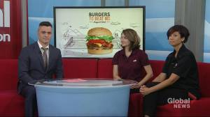 Burgers to Beat MS on Aug. 22