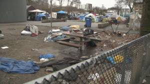 Resident upset over Oppenheimer Park impacts