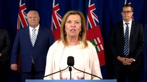 Coronavirus: Ontario to expand COVID-19 testing for farm workers in Windsor-Essex