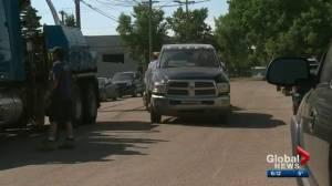 Edmonton man sentenced for helping run highly-organized chop shop