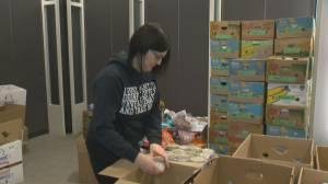 Okanagan couple founds food bank for animals