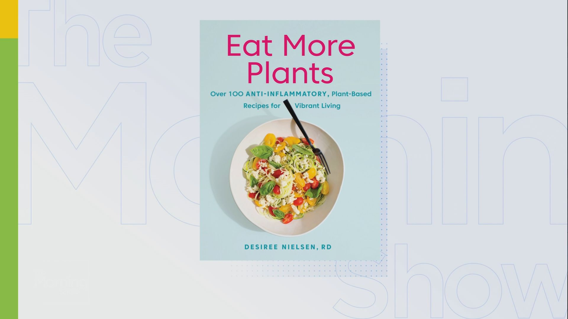 Revolutionize your approach to healthy eating