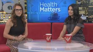 Health Matters: Tips for a healthy Halloween
