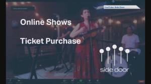 Side Door raises $3M USD Seed round to foster a thriving global middle class of artistry (06:13)