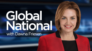 Global National: Nov 23 (22:10)
