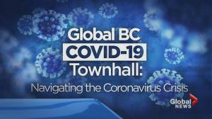 Global BC town hall: Navigating the COVID-19 crisis