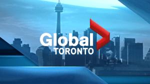 Global News at 5:30: Sep 27