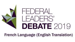 French Leaders' Debate 2019: Full