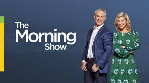 The Morning Show: May 20
