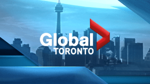Global News at 5:30: Oct 8 (40:59)