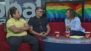 Calgary Pride events