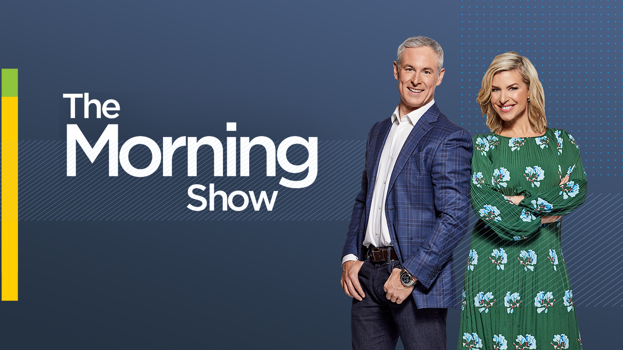 The Morning Show: Nov 11