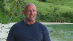 Tom Laidlaw on joining 'Survivor: Island Of The Idols'