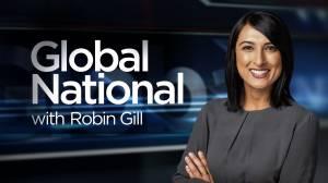 Global National: Apr 25