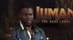 Kevin Hart on life since his car accident