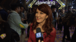 Kate Flannery Congratulates Hannah Brown On 'DWTS' Win
