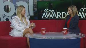 ET Canada's Cheryl Hickey reviews the Canadian Country Music Awards