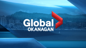 Global News at 5:30 Okanagan August 25, 2019 (22:10)