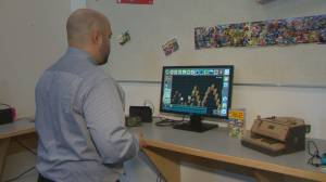 Video Games in the classroom and other school technology