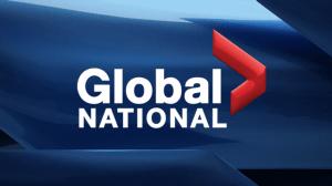 Global National: Apr 8 (21:57)