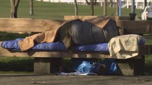 The $30M homeless relief plan