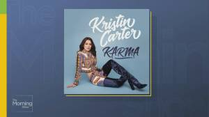 Kristin Carter performs 'Karma'