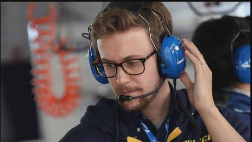 Coquitlam Race Engineer finds winning formula | Watch News Videos Online