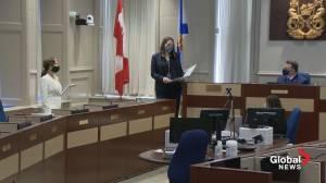 Halifax Deputy Mayor talks affordable housing (05:37)