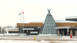 City has new plan to provide more economic opportunities for Indigenous Edmontonians (01:48)