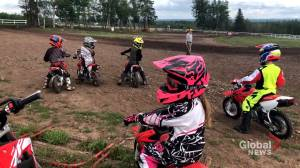 N.B. sees increase in ATV and motocross bike sales