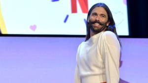 Five Things You Didn't Know About Jonathan Van Ness