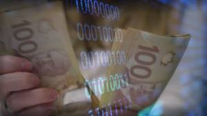 Albertans deep in debt as COVID-19 pandemic stretches on (01:49)